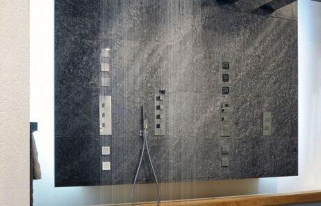 Návrh koupelnového studia SOFI design